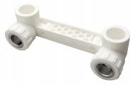 Комплект углов комбинированных с внутренней резьбой | Комбинированные фитинги с металлом